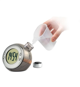 Wodny zegar biurkowy           IT3828-16