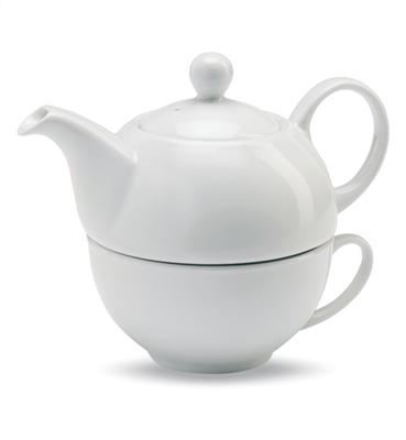 Zestaw do herbaty z dzbankiem  MO7343-06