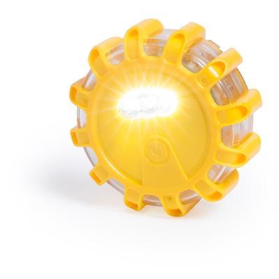 Światełko bezpieczeństwa, magnes
