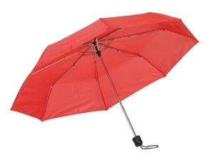 Składany parasol PICOBELLO, czerwony