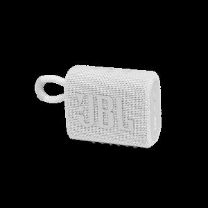 Głośnik Bluetooth JBL GO 3 biały