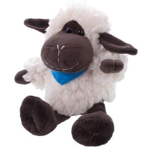 Linda, pluszowa owieczka