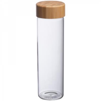 Butelka szklana SANTA CRUZ