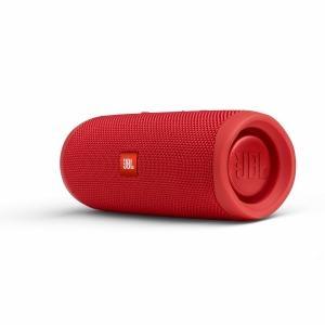 Głośnik Bluetooth JBL Flip 5 czerwony