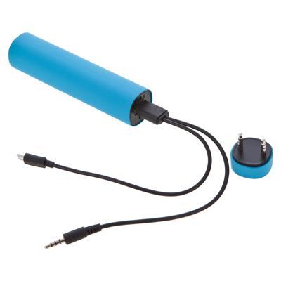 Urządzenie wielofunkcyjne Air Gifts 3 w 1, power bank 3500 mAh, głośnik i stojak na telefon-490088