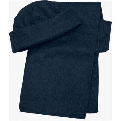 Zestaw zimowy, czapka i szalik-480859