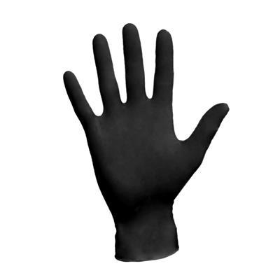 Zestaw rękawiczek jednorazowych, opakowanie 100 szt.