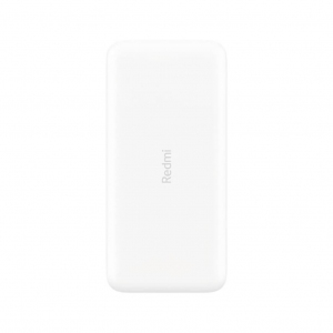 Redmi 18W Fast Charge Power Bank 20000mAh 1