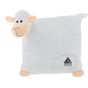 Sophie, pluszowa poduszka, owieczka-481684