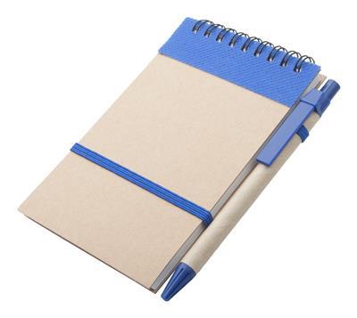 notatnik Ecocard