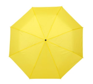 Składany parasol PICOBELLO, żółty-631442