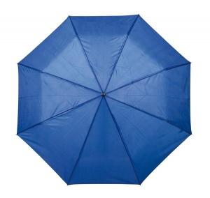 Składany parasol PICOBELLO, niebieski-631433