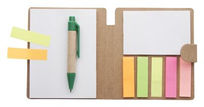 karteczki samoprzylepne Econote