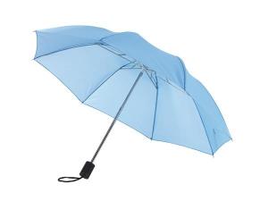 Parasol, REGULAR, błękitny