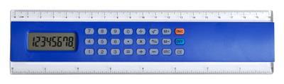 Linijka z kalkulatorem Profex