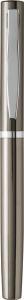Zestaw: metalowy długopis i pióro kulkowe w eleganckim pudełku-625431