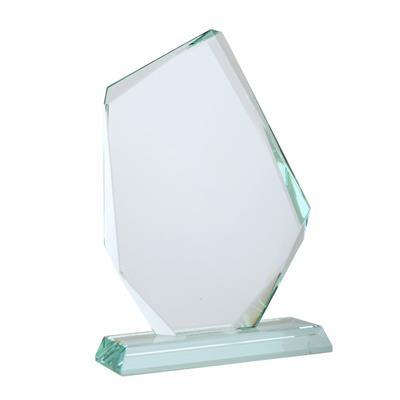 Trofeum Jewel, transparentny