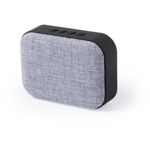 Głośnik bezprzewodowy 3W, radio, funkcja odbierania połączeń, czytnik kart mini SD