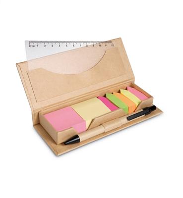 Zestaw karteczek i markerów    MO7756-13