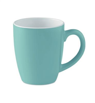 Kolorowy kubek ceramiczny      MO9242-04