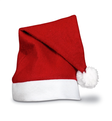Świąteczna czapka              CX1015-05