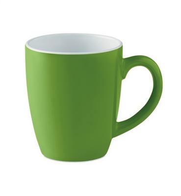 Kolorowy kubek ceramiczny      MO9242-09