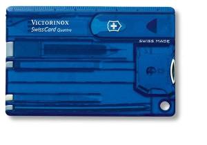 SwissCard Quattro
