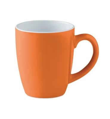 Kolorowy kubek ceramiczny      MO9242-10
