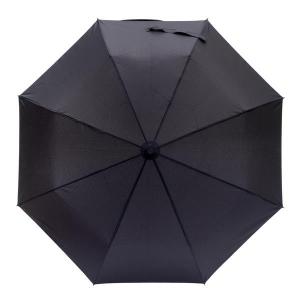 Składany parasol sztormowy Biel, czarny-548323