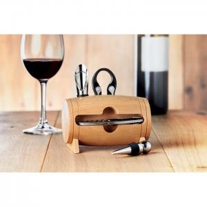 Zestaw do wina MO9523-40