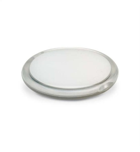 Okrągłe podwójne lusterko      IT3054-22