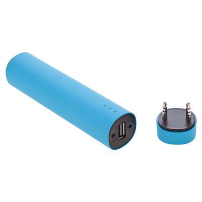 Urządzenie wielofunkcyjne Air Gifts 3 w 1, power bank 3500 mAh, głośnik i stojak na telefon-490087