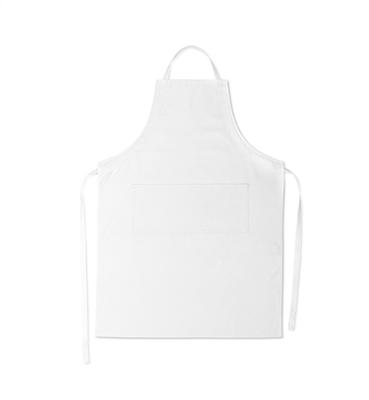 Fartuch kuchenny regulowany    MO8441-06
