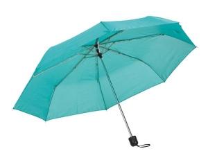 Składany parasol PICOBELLO, turkusowy