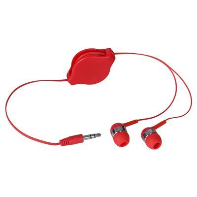 Zwijane słuchawki douszne-505231