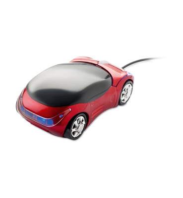 Mysz optyczna, samochód        MO7187-05