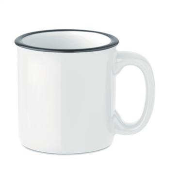 Kubek ceramiczny               MO9243-06