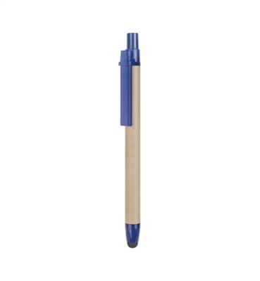 Dotykowy długopis z recyklingu MO8089-04-537318