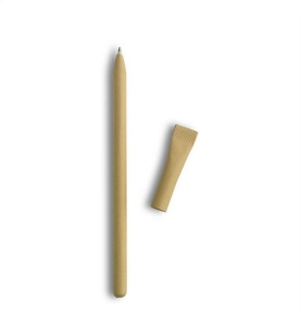 Długopis wykonany z papieru    IT3892-13-536443