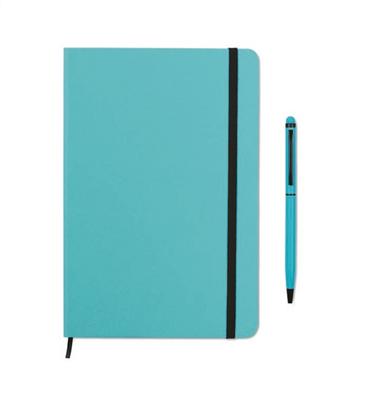 Zestaw notes z długopisem      MO9348-12-591807