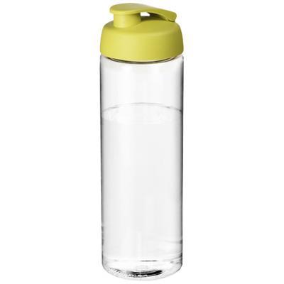 Bidon H2O Vibe o pojemności 850 ml z otwieranym wieczkiem-1493741