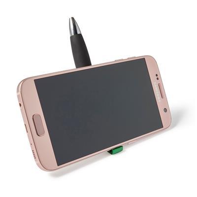 Długopis, touch pen, stojak na telefon-702009