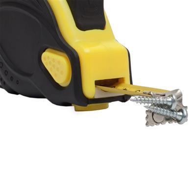Miarka zwijana 5 m Skill, żółty-548621