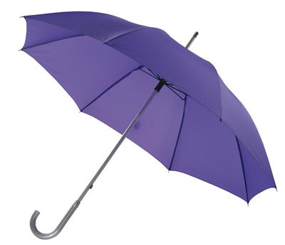 Parasol, HIP HOP, fioletowy
