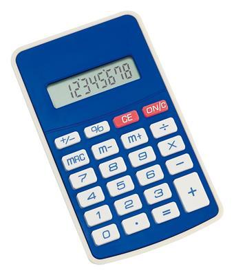 kalkulator Result