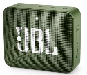 Głośnik Bluetooth JBL GO 2 zielony