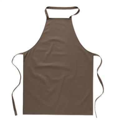 Bawełniany fartuch kuchenny    MO7251-13