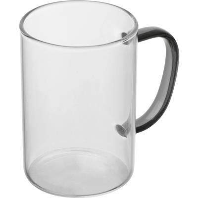 Szklany kubek 250 ml