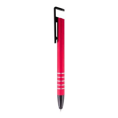 Długopis, touch pen, stojak na telefon-702082
