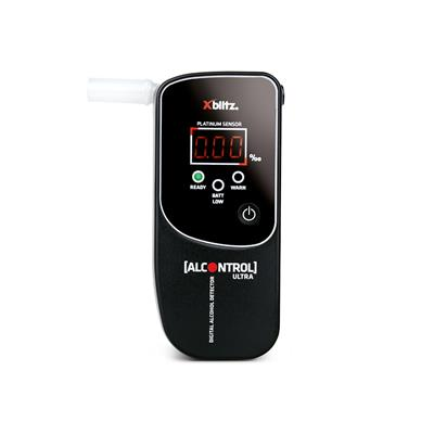 Xblitz Alkomat elektrochemiczny ALControl Ultra